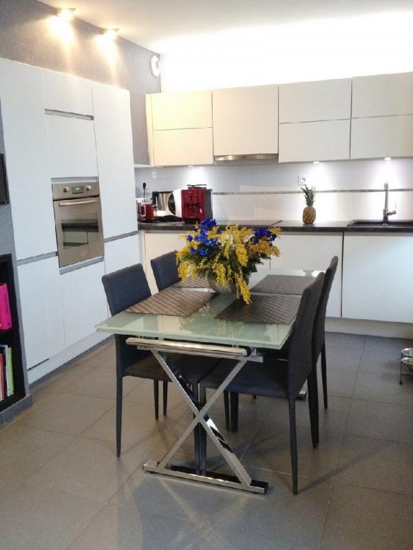 Vente appartement Lyon 8ème 274000€ - Photo 4