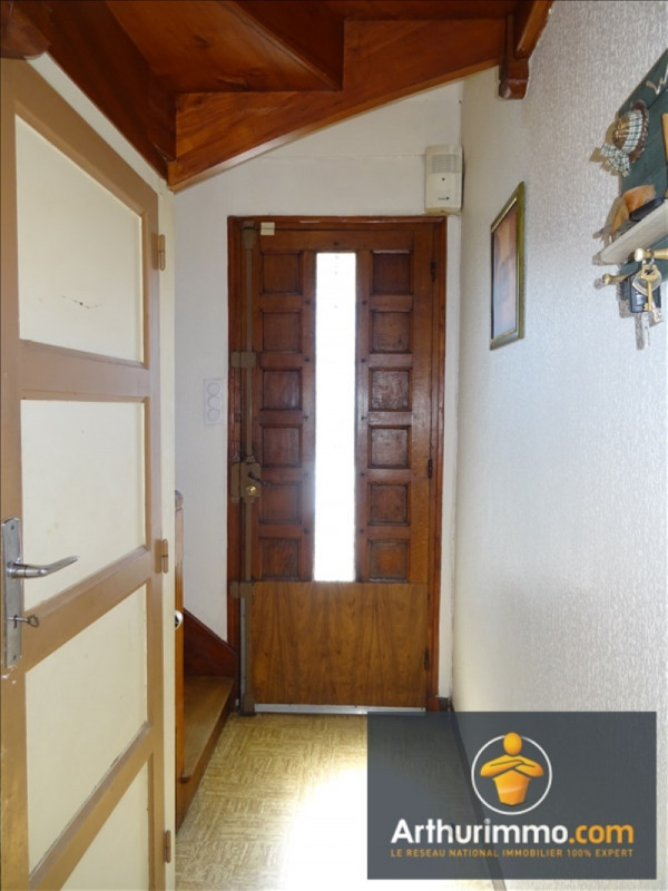 Vente maison / villa St brieuc 180 540€ - Photo 3