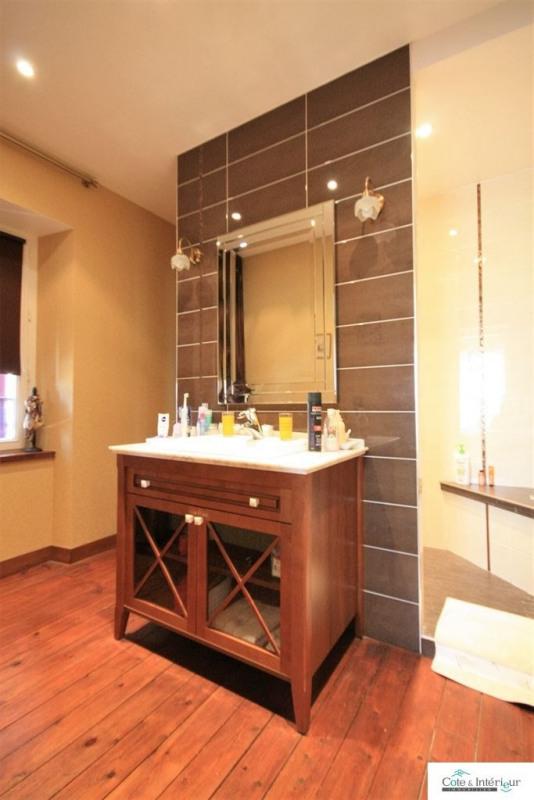 Sale house / villa Talmont st hilaire 370000€ - Picture 10
