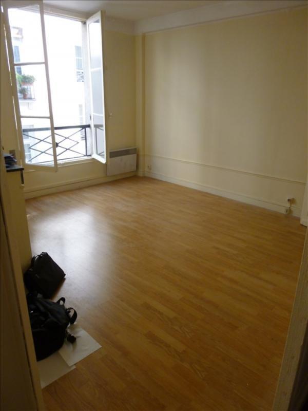 Sale apartment Paris 2ème 443000€ - Picture 5