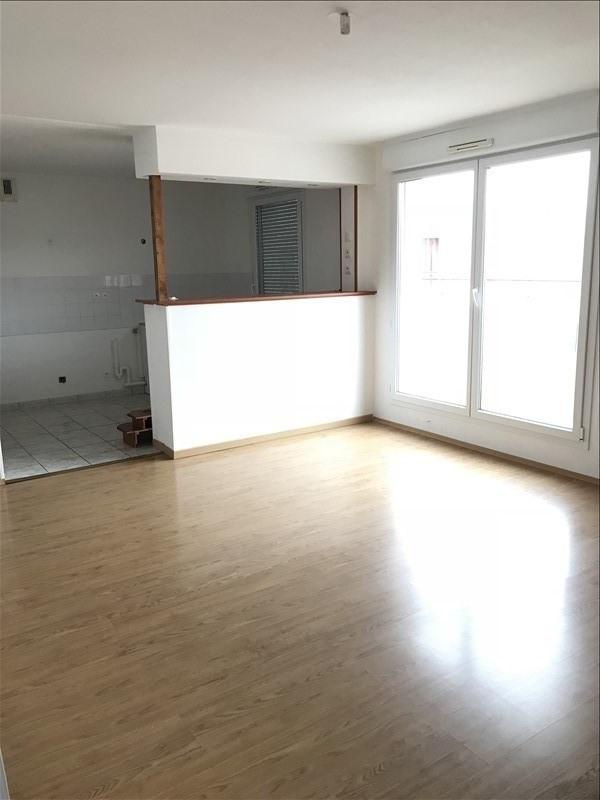 Rental apartment Pont a mousson 750€ CC - Picture 1