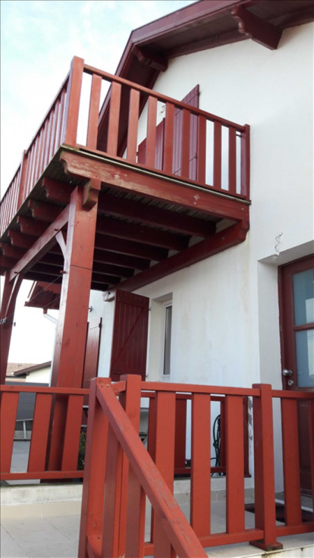 Vente appartement Bidart 285000€ - Photo 5