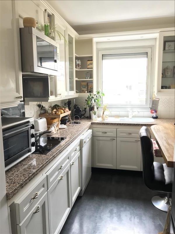 Revenda apartamento Asnieres sur seine 306500€ - Fotografia 3