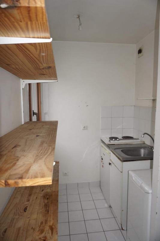Vente appartement Paris 11ème 282000€ - Photo 5