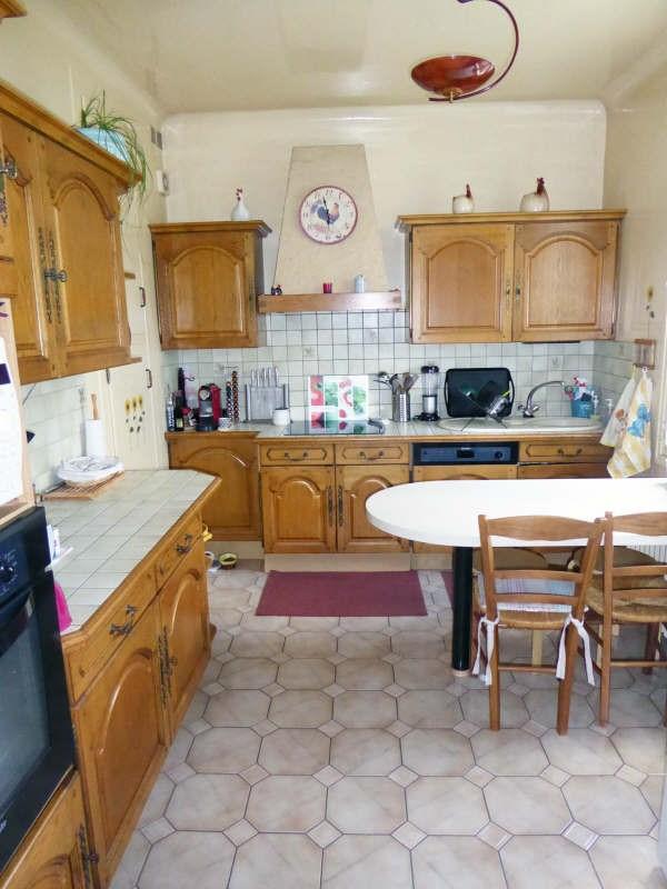 Vente maison / villa Le tremblay sur mauldre 380000€ - Photo 4