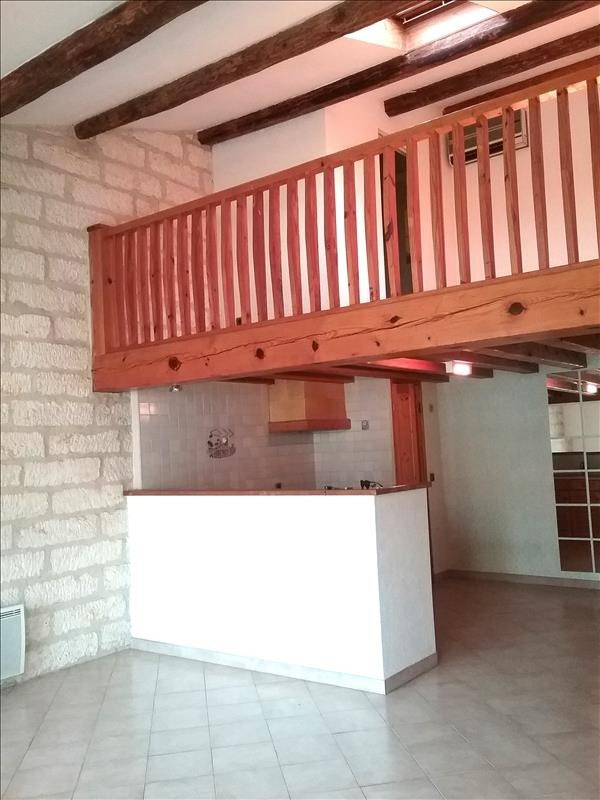 Rental house / villa Marsillargues 498€ CC - Picture 3