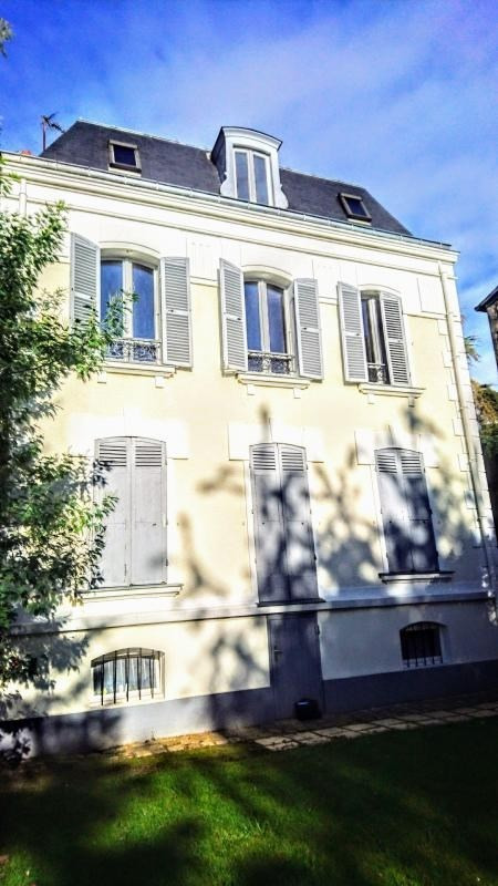 Venta de prestigio  casa Bourg la reine 1700000€ - Fotografía 1