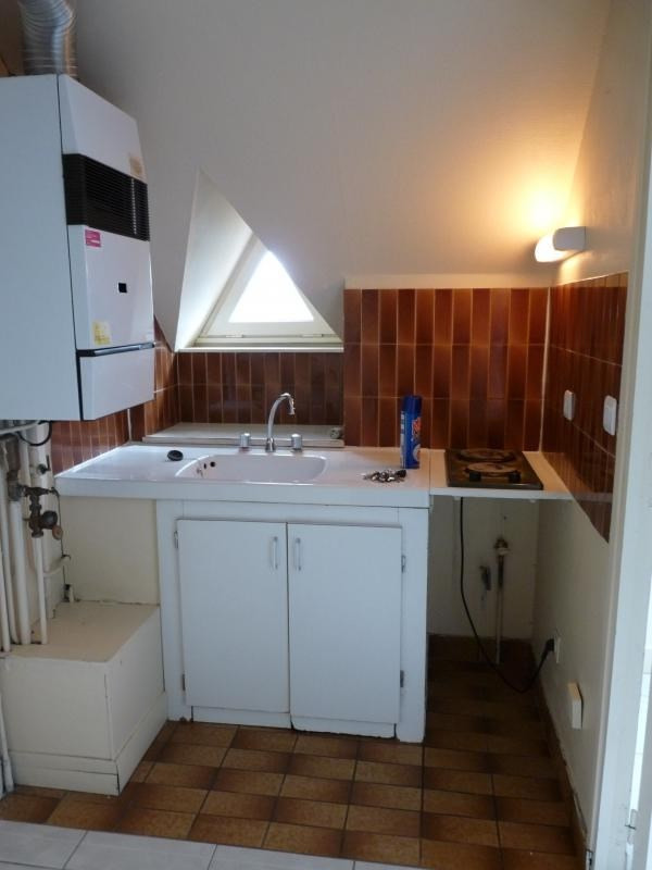 Rental apartment Poissy 595€ CC - Picture 4