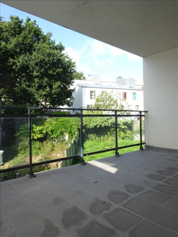Vente appartement Brest 128700€ - Photo 2