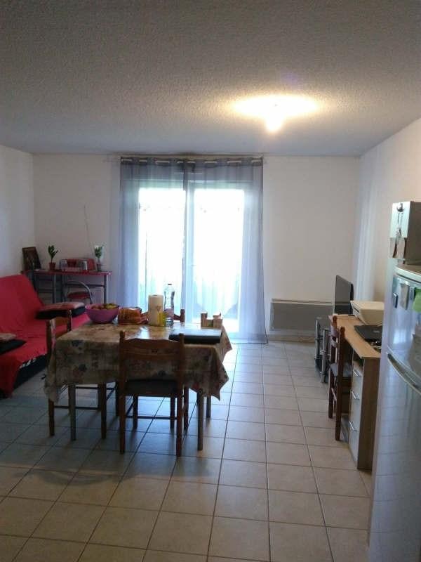 Sale apartment Le luc 88000€ - Picture 2
