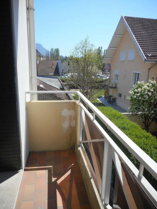Rental apartment Voiron 560€ CC - Picture 6
