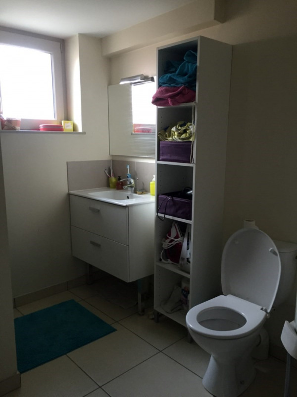 Location appartement Ste colombe 354€ CC - Photo 3