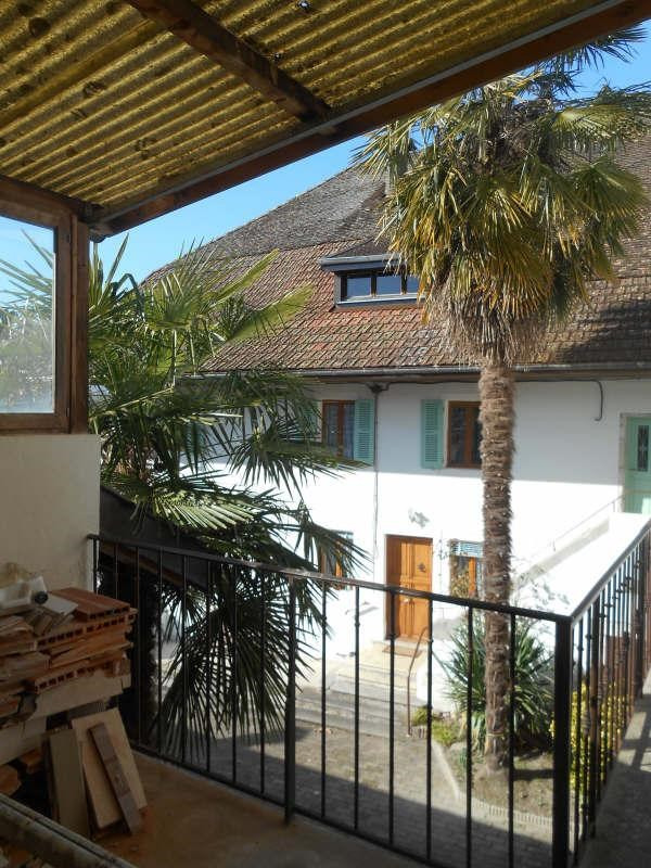 Location appartement Chindrieux 530€ CC - Photo 2