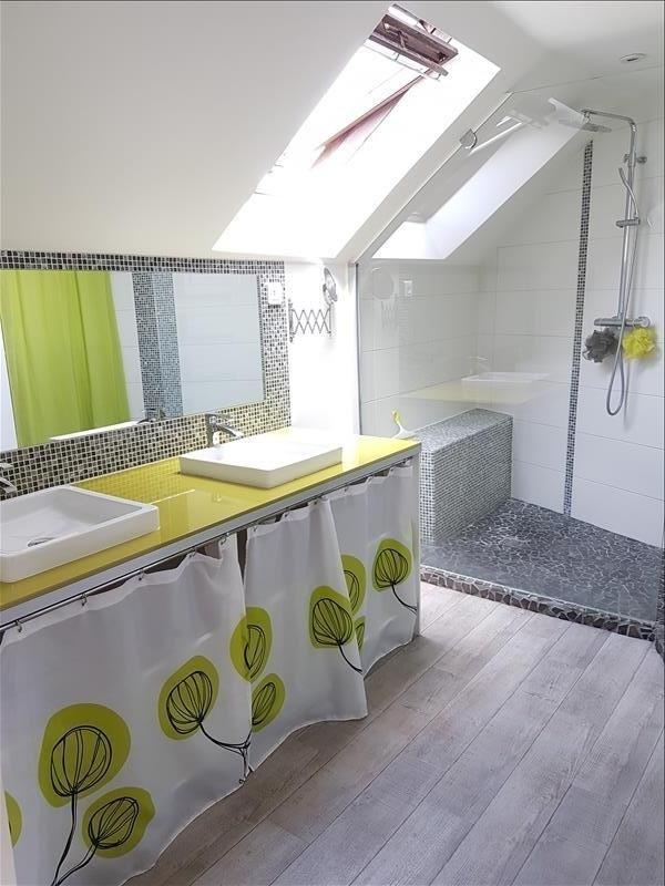 Sale house / villa Vallangoujard 228680€ - Picture 4