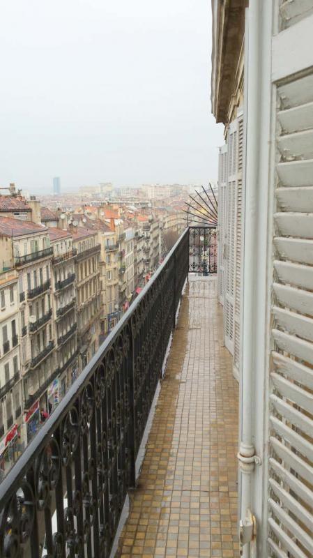 Location appartement Marseille 6ème 600€ CC - Photo 5