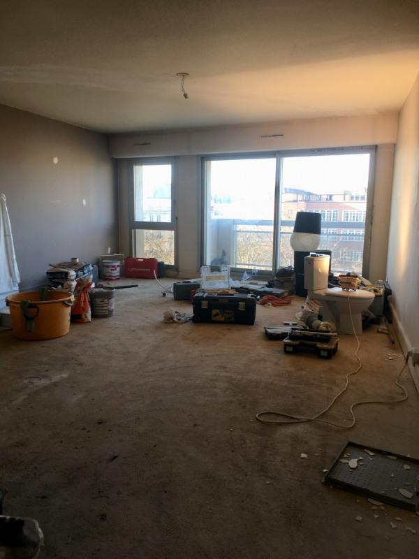 Rental apartment Paris 10ème 3200€ CC - Picture 5