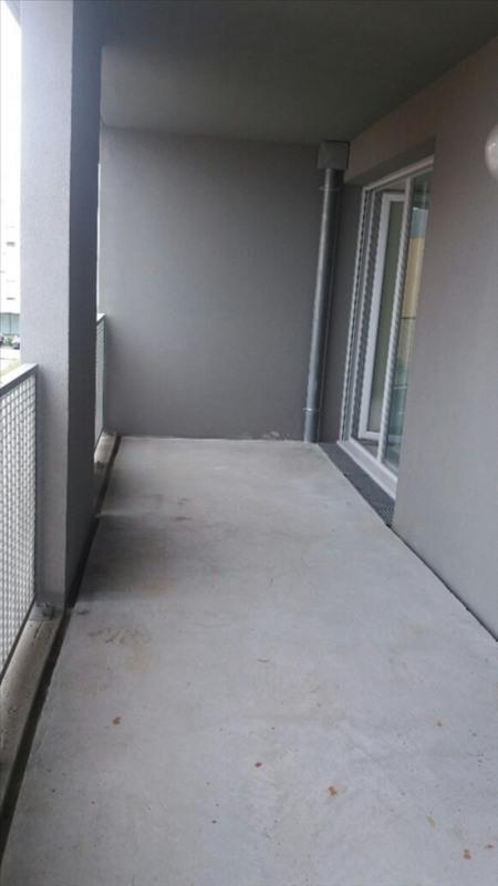 Location appartement Nantes 676€ CC - Photo 2