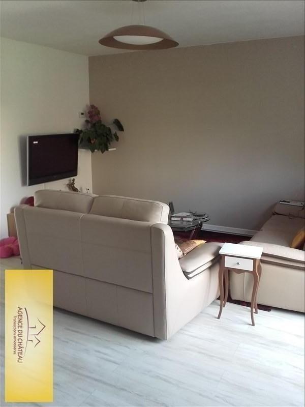 Vente maison / villa Mantes la ville 238000€ - Photo 5