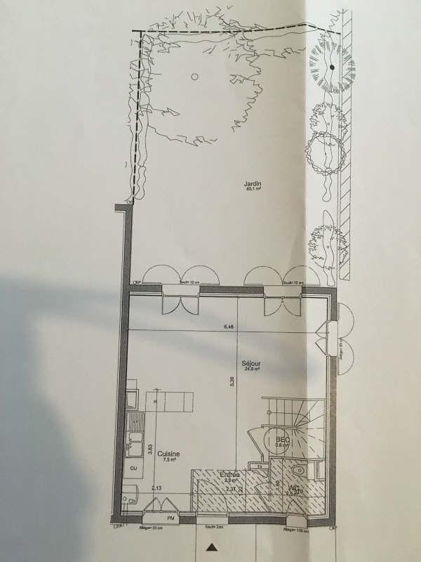 Vente maison / villa La chapelle en serval 295000€ - Photo 7