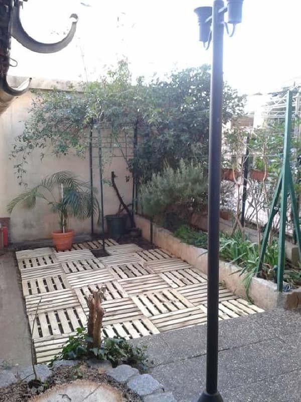 Vente appartement Toulon 158000€ - Photo 1