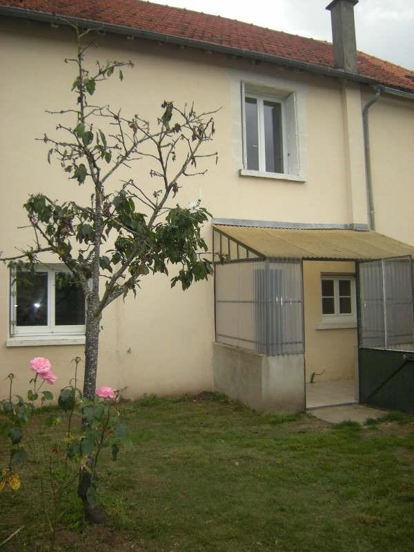 Location maison / villa Chatellerault 480€ CC - Photo 1