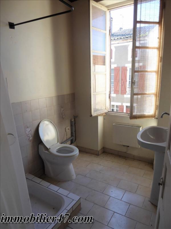 Vente maison / villa Castelmoron sur lot 44500€ - Photo 9