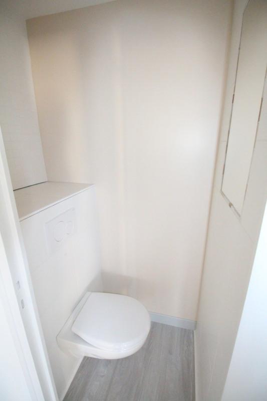 Sale apartment Grenoble 153000€ - Picture 11
