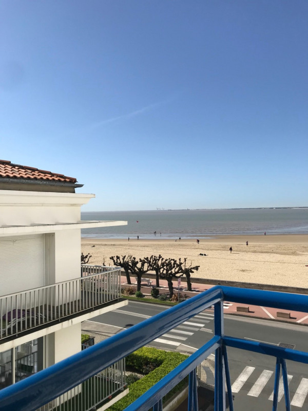 Location vacances appartement Royan 450€ - Photo 1