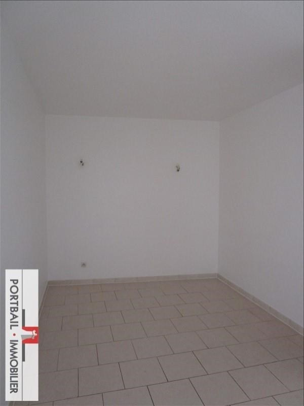 Rental house / villa Blaye 615€ CC - Picture 4