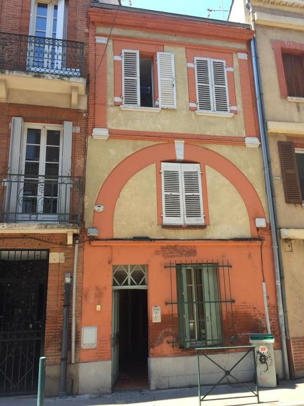 Vente appartement Toulouse 219350€ - Photo 5