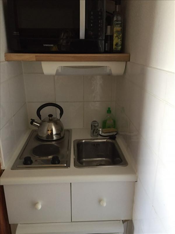 Vente appartement Les arcs 69000€ - Photo 6