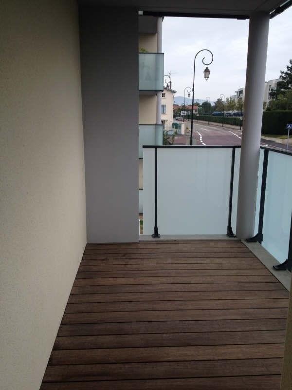 Location appartement Chaponost 584€ CC - Photo 3