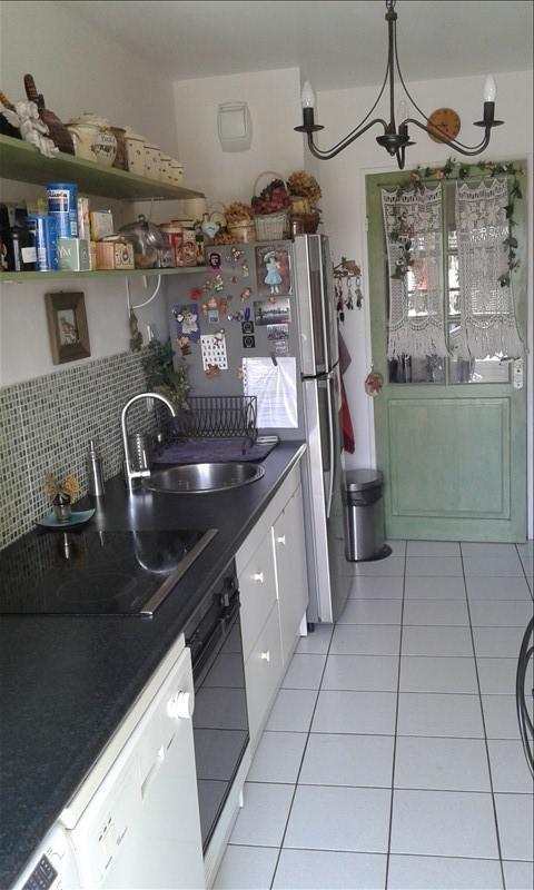 Vente appartement Deuil la barre 193000€ - Photo 2