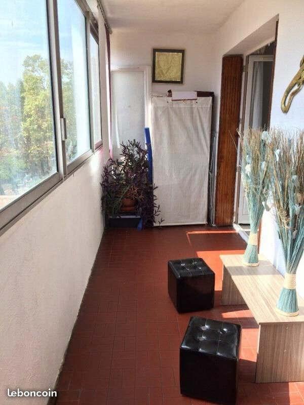 Sale apartment Toulon 103500€ - Picture 4