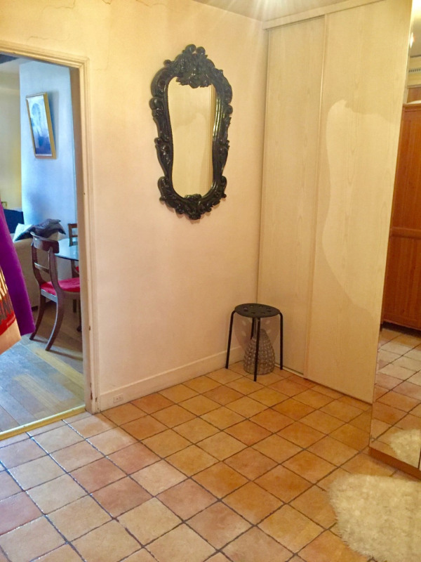 Sale apartment Paris 1er 499 000€ - Picture 1