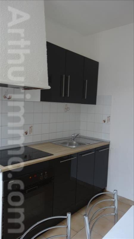 Sale apartment Lodeve 57000€ - Picture 2