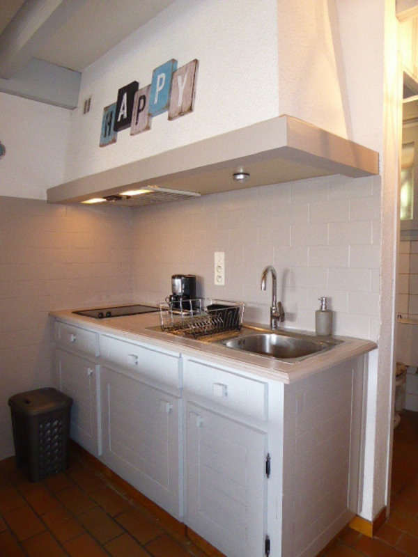 Alquiler vacaciones  apartamento Biscarrosse 300€ - Fotografía 1