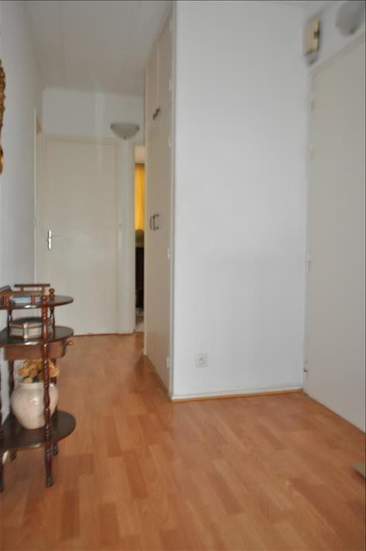 Vente appartement Meudon la foret 180 000€ - Photo 4