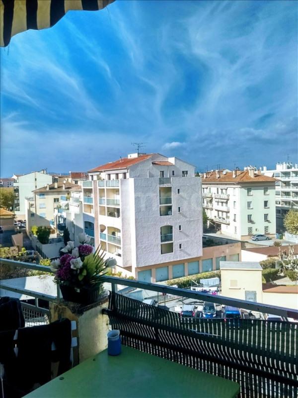 Vente appartement St raphael 315000€ - Photo 8