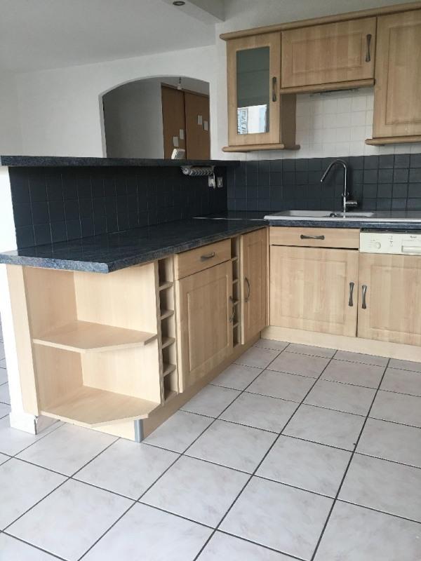 Vendita appartamento Colmar 139900€ - Fotografia 2