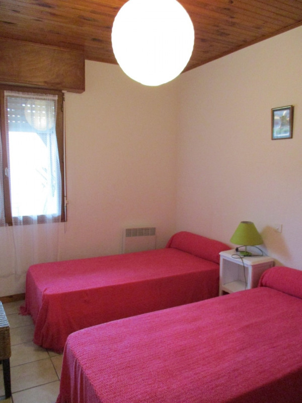 Vacation rental apartment Mimizan plage 400€ - Picture 7