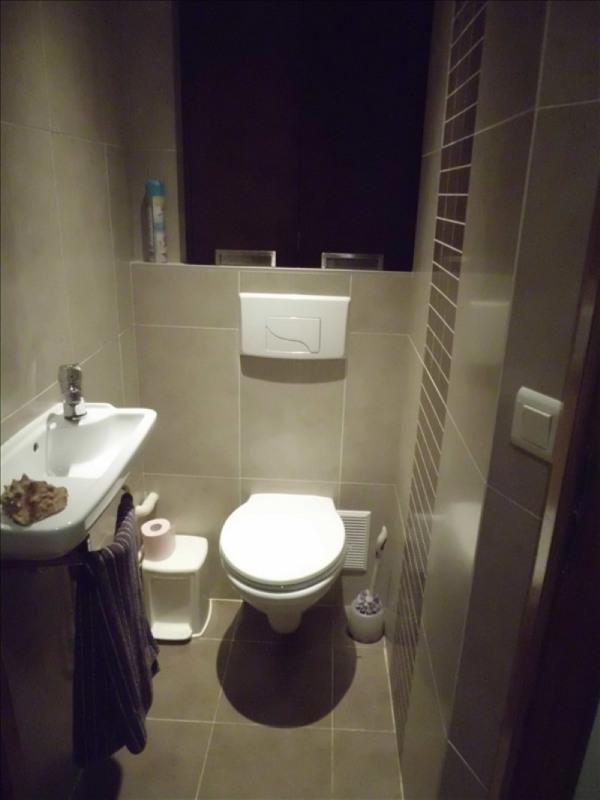 Vente de prestige appartement Sartrouville 216320€ - Photo 8