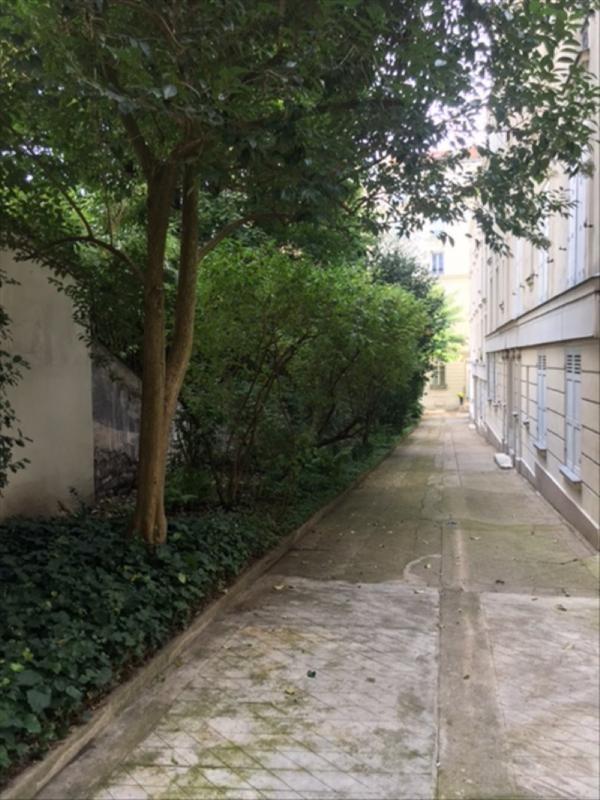 Sale apartment Paris 5ème 465000€ - Picture 6
