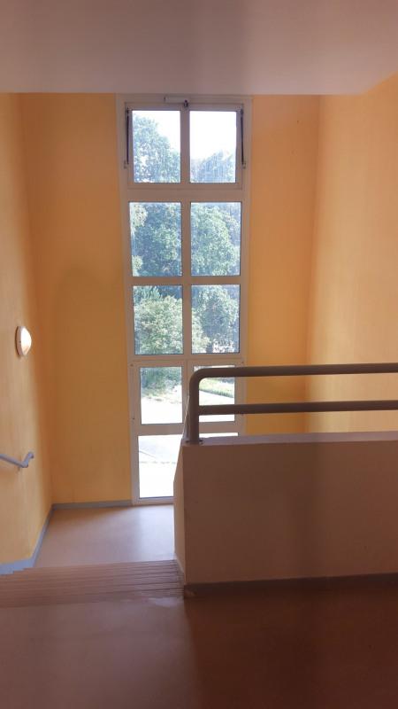 Sale apartment Quimper 62900€ - Picture 2