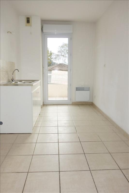 Locação apartamento Toulon 865€ CC - Fotografia 3