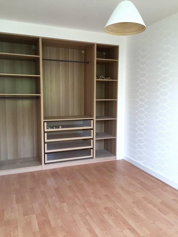 Rental apartment Caen 645€ CC - Picture 6