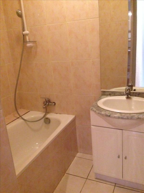 Rental apartment Vienne 494€ CC - Picture 3