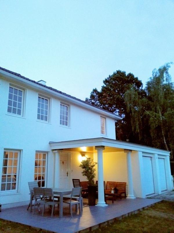 Sale house / villa Triel sur seine 488500€ - Picture 1