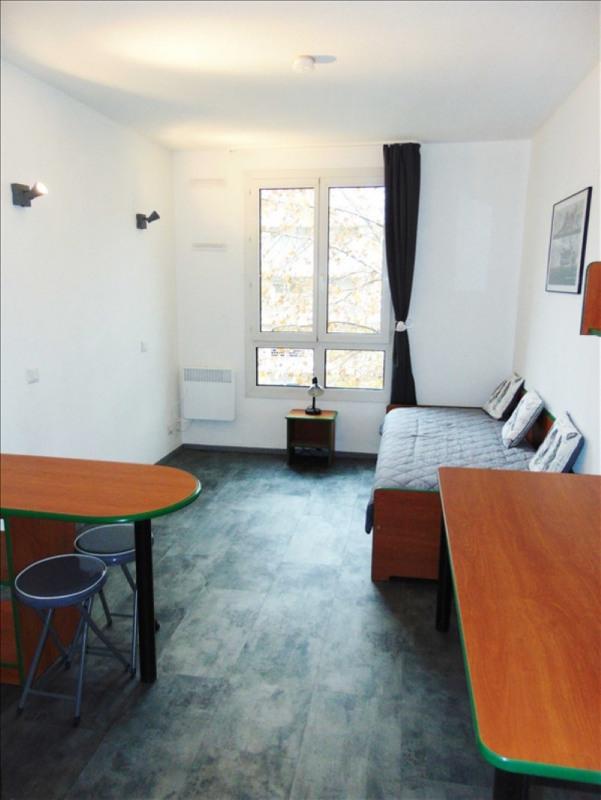 Rental apartment St denis 595€ CC - Picture 1