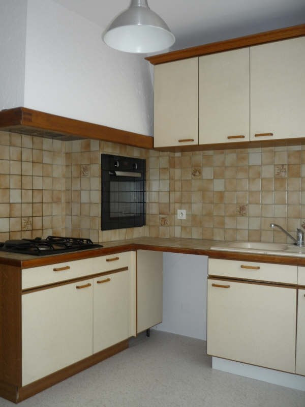 Vente appartement Manosque 154000€ - Photo 2